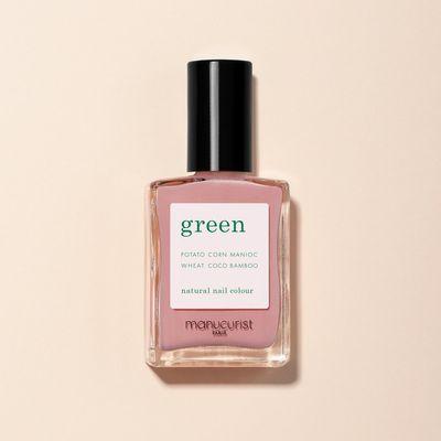Manucurist - Green - old rose