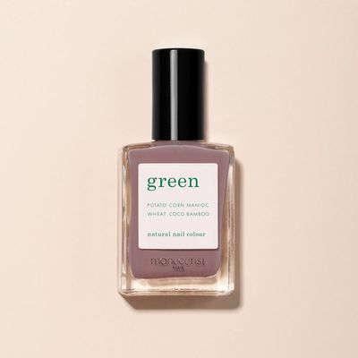 Manucurist - Green - rose mountbatten