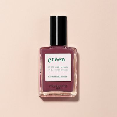 Manucurist - Green - victoria plum