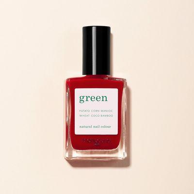 Manucurist - Green - Red Cherry