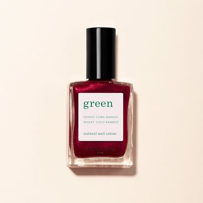 Manucurist - Green - Red Hibiscus