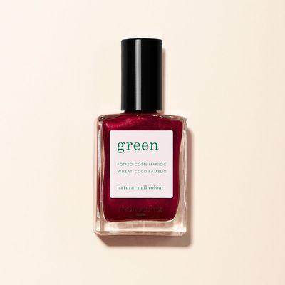 Manucurist - Green - Red Hibiscus