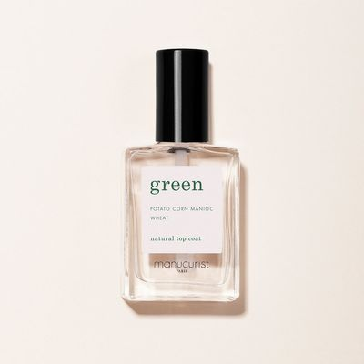 Manucurist - Green - top coat
