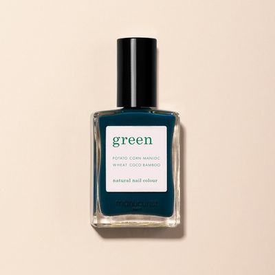 Manucurist - Green - Dark Clover