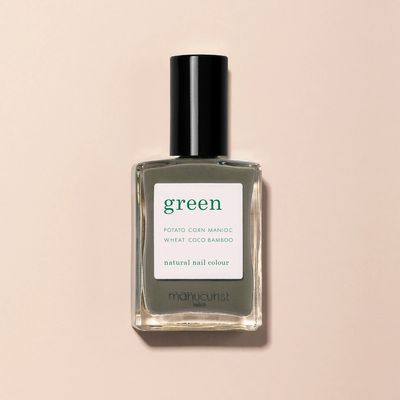 Manucurist - Green - Khaki