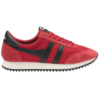 Gola Women Boston 78 Deep Red/Black