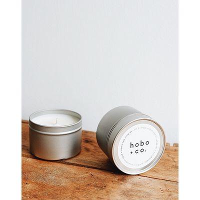 Hobo + co - kerti mini Lemongrass & Coconut