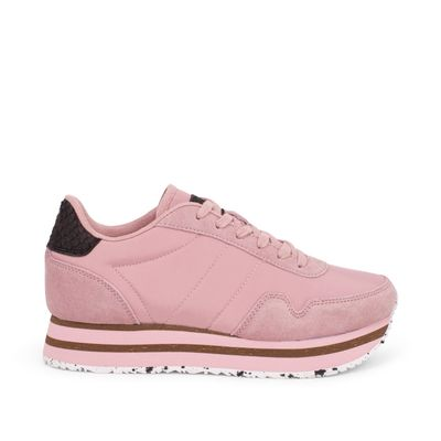 Woden Nora III Plateau - Soft Pink