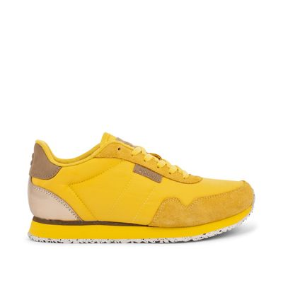 Woden Nora II Super Lemon Sneakers
