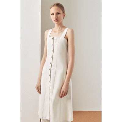 KOWTOW - PANEL DRESS - LJÓS