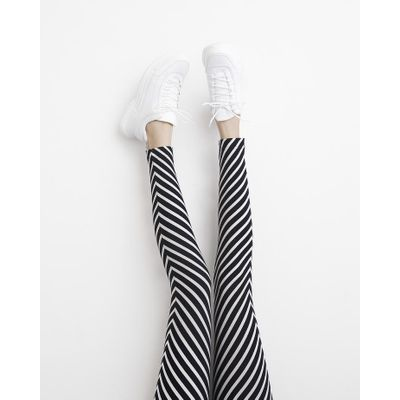 PAPU - LEGGINGS - STRIPE