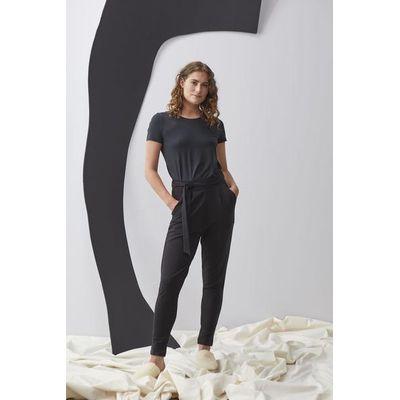 PAPU - CARROT PANTS - BLACK