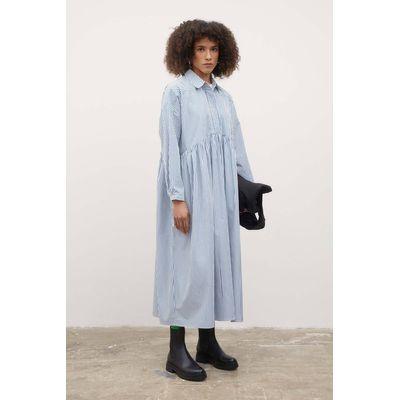 KOWTOW - PHOEBE DRESS - STRIPE