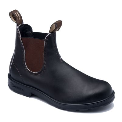 Blundstone 500 Stout Brown Premium Leather