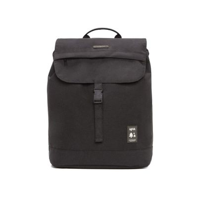 LEFRIK - SCOUT BACKPACK - BLACK