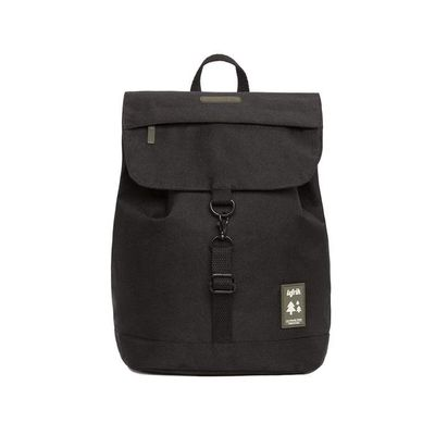 LEFRIK - SCOUT MINI BACKPACK - BLACK