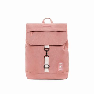 LEFRIK - SCOUT MINI METAL HOOK - DUST PINK