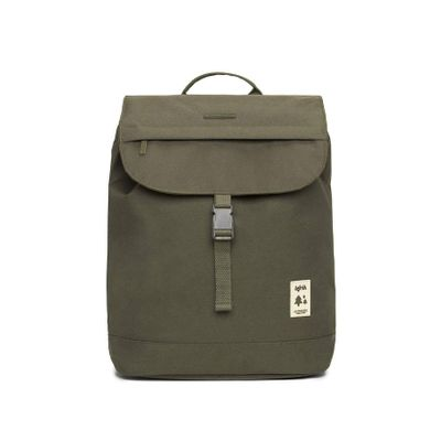 LEFRIK - SCOUT BACKPACK - OLIVE