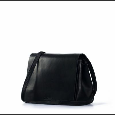 O MY BAG - LUCY - BLACK
