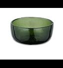 Thumb_Nkuku - Riya Glass Bowl - Medium - Dark Emerald