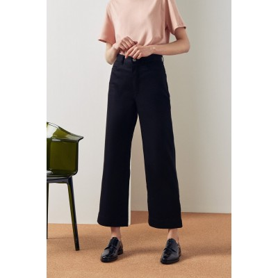 KOWTOW - STAGE PANT - BLACK