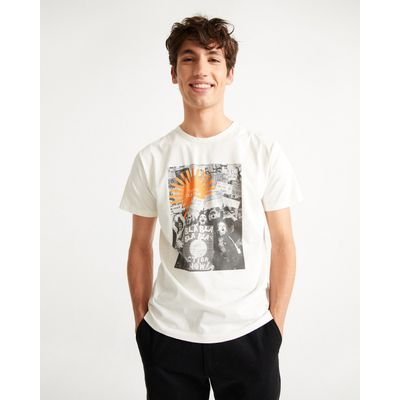 THINKING MU - THIS IS OUR TIME T-SHIRT