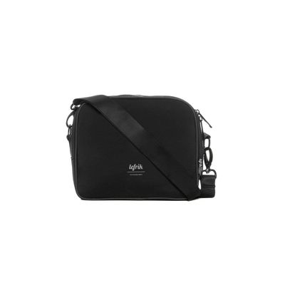 LEFRIK -   Tokai Bag Black