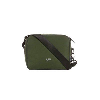 LEFRIK -   Tokai Bag Green