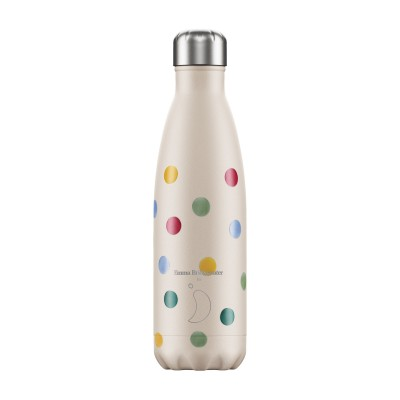 Chilly's flaska Emma Polka 500 ml