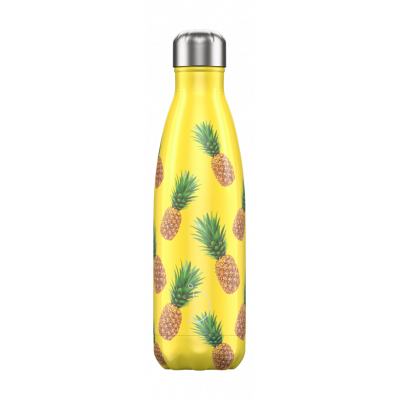 Chilly's flaska Pineapple 500 ml