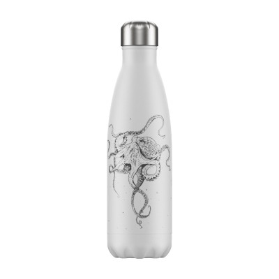 Chilly's flaska Sealife Octopus 500 ml