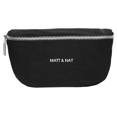 Matt & Nat - WIK - OAM - BLACK