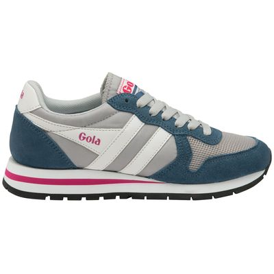 Gola Women Daytona Light Grey/Baltic/white