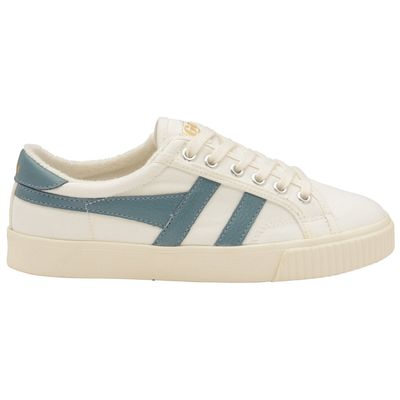 Gola Mark Cox Women Off White/Indian Teal
