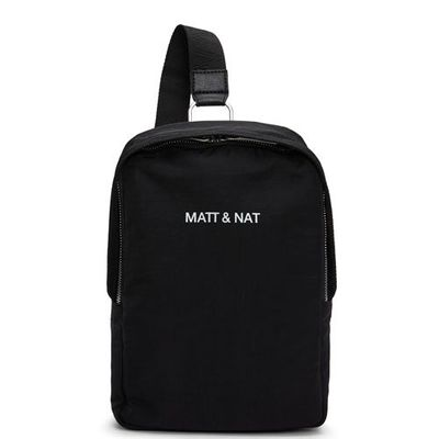 Matt & Nat - Oam – Wujie – Black