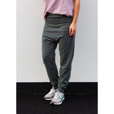 YOGAMII - Prana Pants - Petrol Grey
