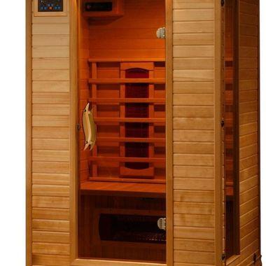 Infrarauð sauna og trimform