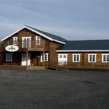 Salthúsið Grindavík
