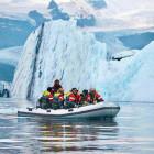 FJALLSÁRLÓN Iceberg Boat Tours