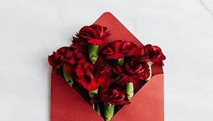 Valentínusargjöf