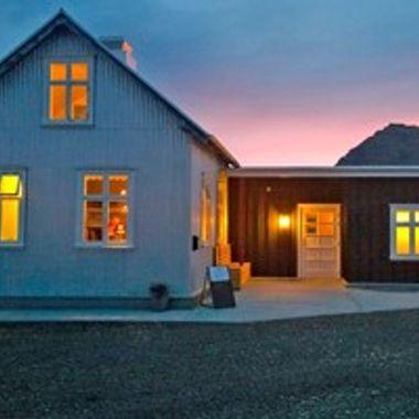 Bjargarsteinn Mathús Grundarfjörður