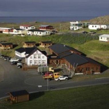 Hótel Framtíð