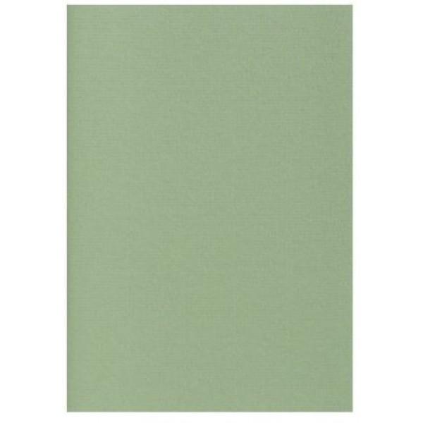 Tvöfold kort, A5, græn