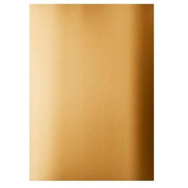Tvöfold kort, A5, gyllt