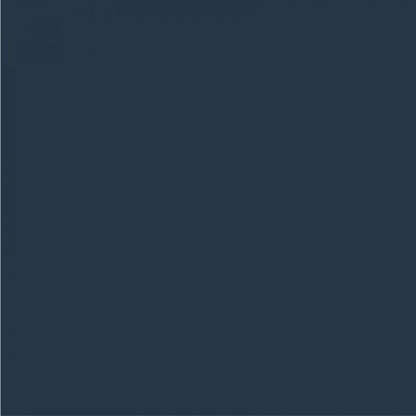 Gjafapappír, 0,57 x 10 m, dökkblár