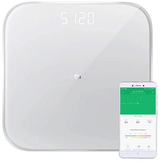 Xiaomi Smart Scale 2 baðvog