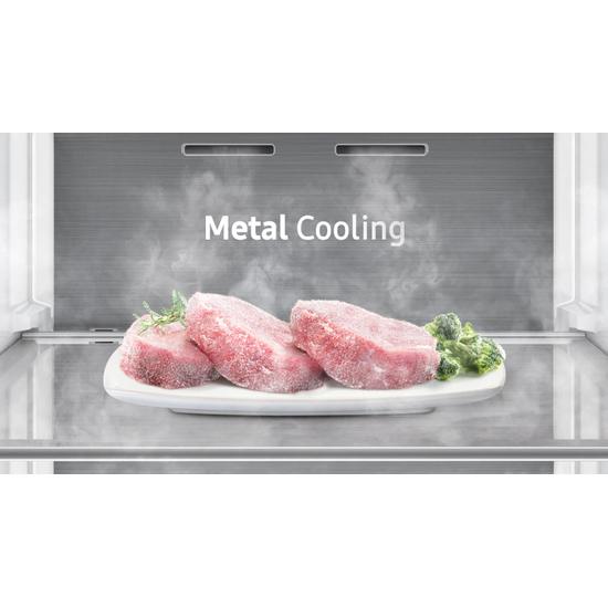 Samsung frystiskápur