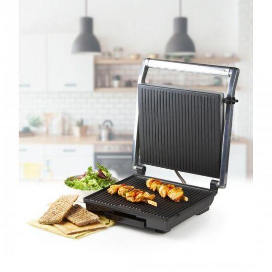 Domo XL grill