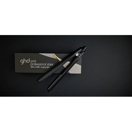 GHD sléttujárn