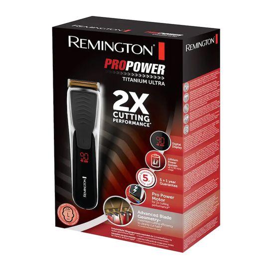 Remington hár- og skeggklippur
